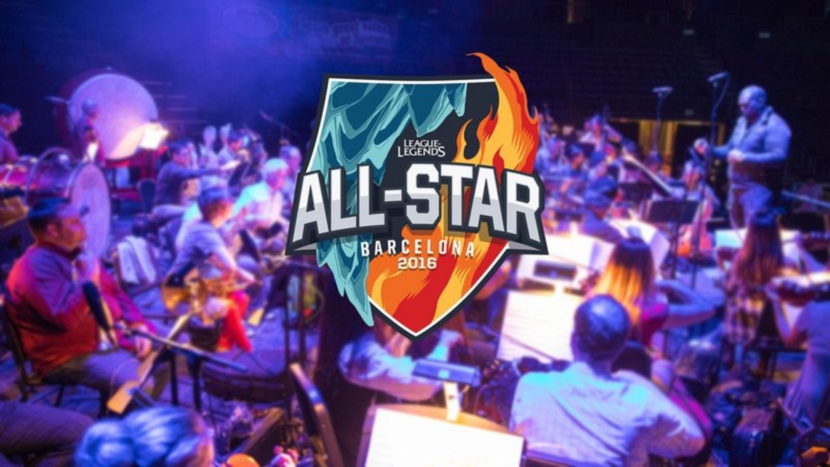 Imagen promocional del all star league legends 1481200542944