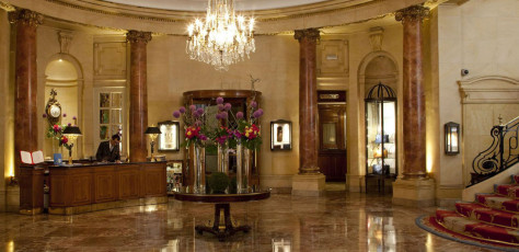 Hotel ritz madrid2