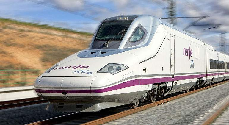 Renfe ave3
